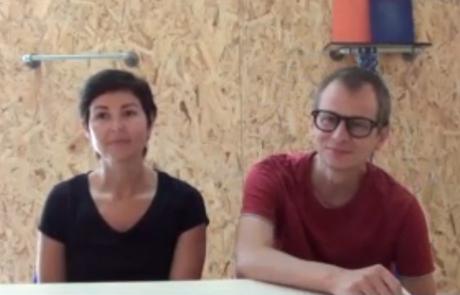 Алексей и Ольга Ракитины репатриировались из Орла в кибуц Цээлим в июле 2020 года по Программе «Первый дом на Родине»