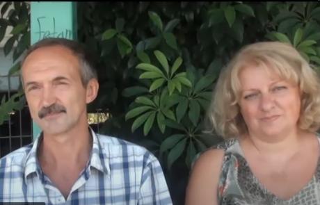 Валерий и Светлана Белоус: Как выбирают программу абсорбции?
