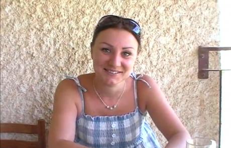 Диана Гольдман репатриировалась в феврале 2011 года из Кишенева в кибуц Машабей Садэ