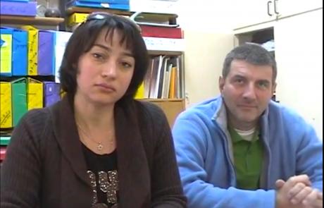 Кибуц Леавот Абашан, 27.03.2011