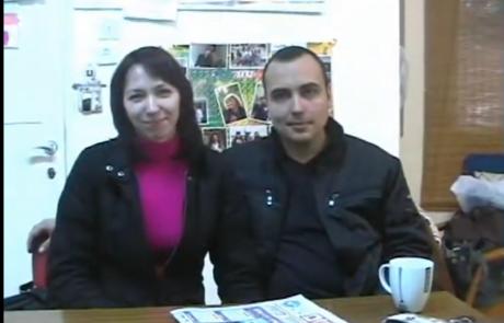 Кибуц Мисгав, февраль 2011 года, видео интервью