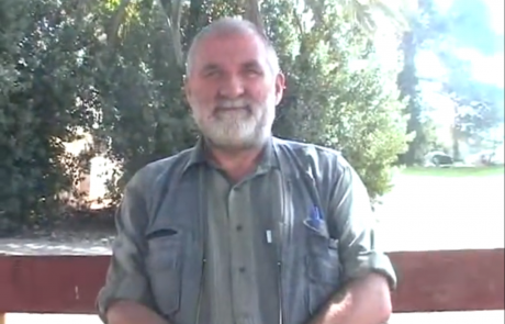 Программа репатриации для врачей, кибуц Мерхавия, видео интервью #2, 22.2.2011г.