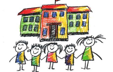 Как выбрать школу ребенку?