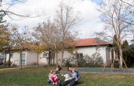 Kибуц Ирон на севере страны. Блог. Осень 2015. Семья новых репатриантов делятся впечатлениями в ЖЖ.